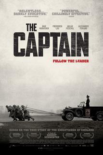 Der Hauptmann  - Der Hauptmann