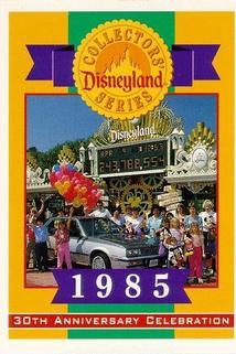 Disneyland's 30th Anniversary Celebration