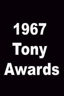 The 21st Annual Tony Awards