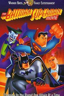 Batman a Superman