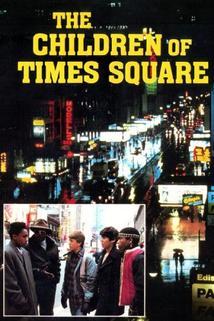 Drogy z Times Square