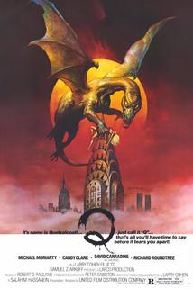 Q  - Q: The Winged Serpent