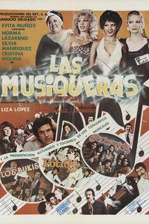 Musiqueras, Las  - Las musiqueras