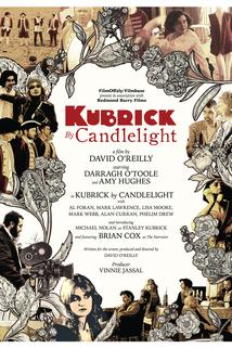 Kubrick by Candlelight