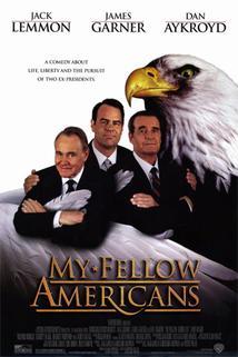 Mí drazí Američané  - My Fellow Americans