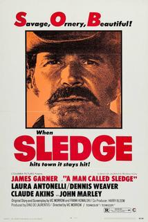Sledge  - A Man Called Sledge