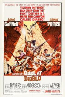Souboj u El Diablo  - Duel at Diablo