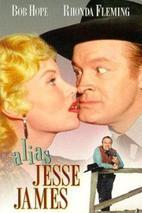 Plakát k filmu: Alias Jesse James