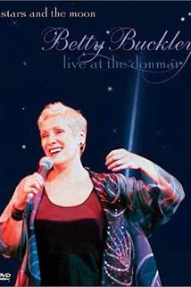 Stars and the Moon: Betty Buckley Live at the Donmar
