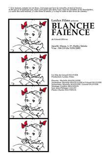 Blanche Faïence