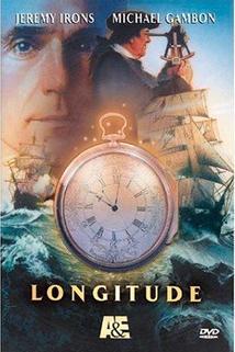 Zeměpisná délka  - Longitude