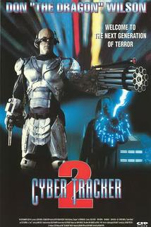 Cyber-Tracker 2  - Cyber-Tracker 2