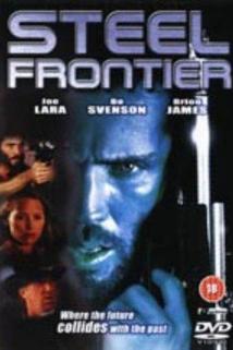 Ocelové peklo  - Steel Frontier