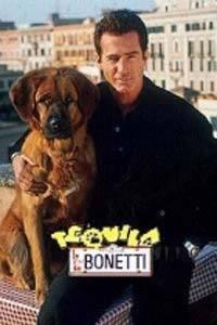 Tequila a Bonetti v Římě