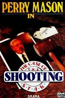 Perry Mason: Případ střílejícího herce  - Perry Mason: The Case of the Shooting Star