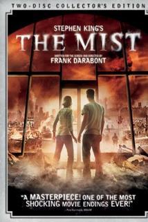 Plakát k filmu: Mlha