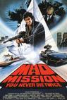 Bláznivá mise IV. - Nikdo neumírá dvakrát (1986)