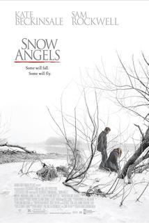 Sněžní andělé