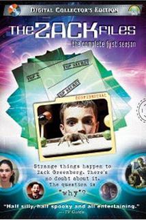 The Zack Files  - The Zack Files