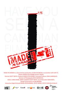 Made in Canada  - Made in Canada