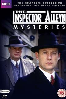 Alleyn Mysteries  - Alleyn Mysteries