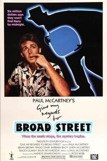 Pozdravuj na Broad Street