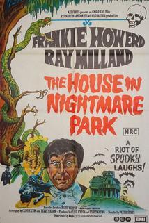 Dům v Nightmare Parku
