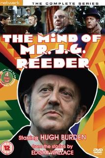 The Mind of Mr. J.G. Reeder  - The Mind of Mr. J.G. Reeder