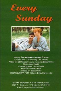 Franciska vasárnapjai