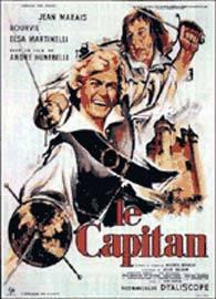 Kapitán  - Capitan, Le