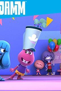 Jelly Jamm - Goomo's Birthday  - Goomo's Birthday