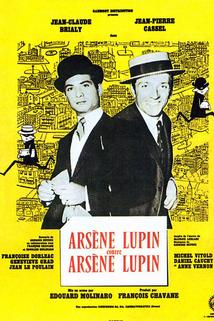 Arsene Lupin kontra Arsene Lupin  - Arsène Lupin contre Arsène Lupin