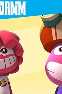 Jelly Jamm - Game Surprise  - Game Surprise