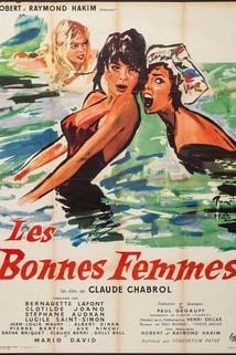 Hezké holky  - Bonnes femmes, Les