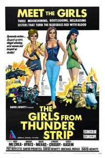 The Girls from Thunder Strip