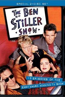 The Ben Stiller Show  - The Ben Stiller Show