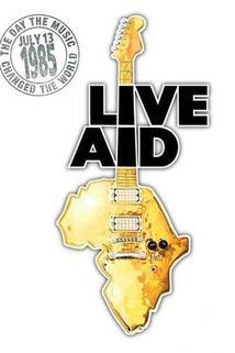 Live Aid  - Live Aid