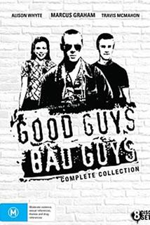 Good Guys Bad Guys  - Good Guys Bad Guys