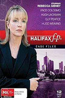 Halifaxová, soudní psychiatr - Vraní vražda