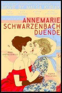 Annemarie Schwarzenbach Duende