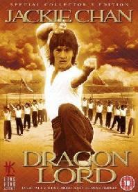 Pán draků  - Lung siu yeh