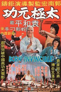 Tai ji yuan gong
