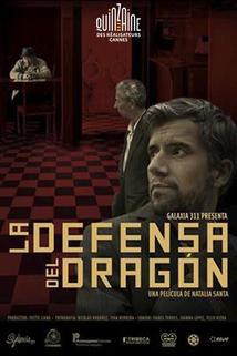 La defensa del dragon