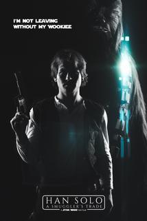 Han Solo: A Smuggler's Trade