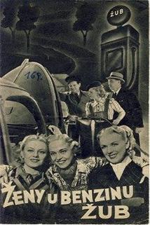 Ženy u benzinu