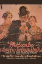 Plakát k filmu: Milenky starého kriminálníka