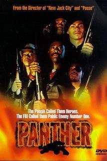 Panter  - Panther