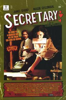 Sekretářka  - Secretary
