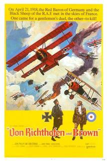 Von Richthofen a Brown