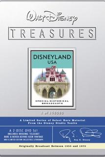 Dateline: Disneyland